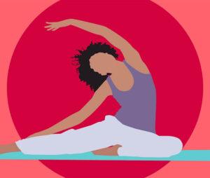 5 دلیل برای ورزش کردن در دوران قاعدگی