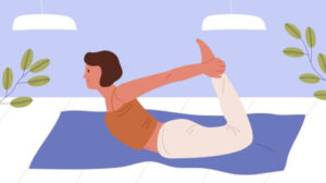 ورزش درمان دردهای پریود