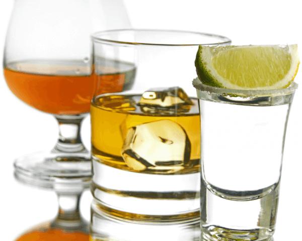نوشیدنی الکلی و پریود